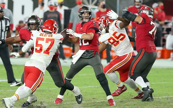 Image for Buccaneers vs Chiefs Super Bowl Preview: Is Week 12 Matchup Important or Not?
