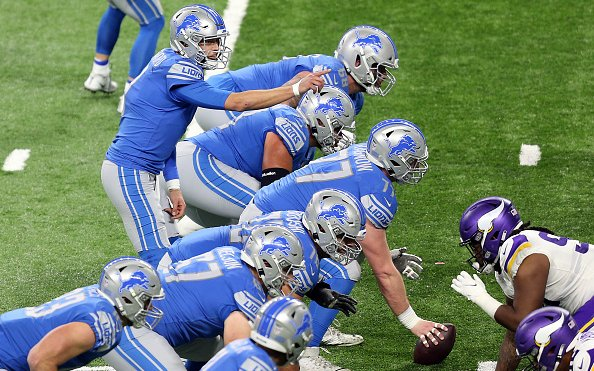 Image for Why the Huge Matthew Stafford Trade Cannot be Judged for 3 Years
