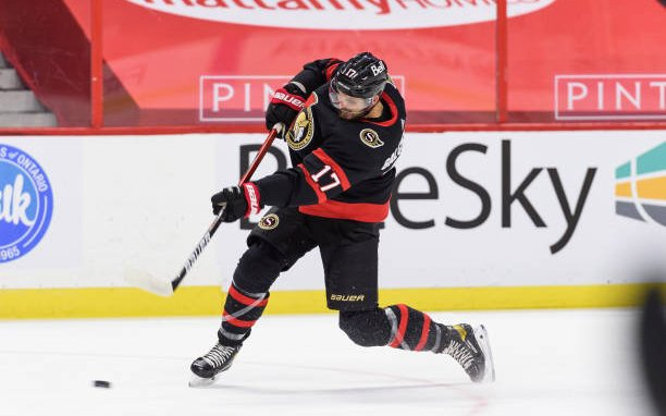 Image for Trade News: Galchenyuk and Paquette Join the Carolina Hurricanes