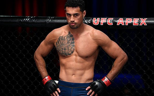 """Image for UFC Fighter Showcase: """"Mr. Marvelous"""" Carlos Ulberg Debut's at UFC 259"""