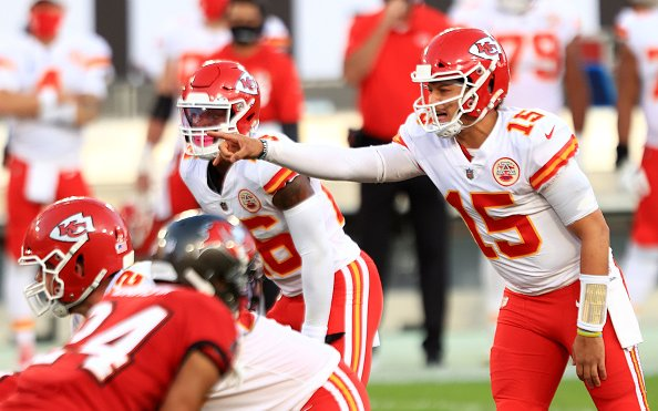Image for How the Chiefs Offense Can Bring a 2nd Straight Super Bowl to Kansas City