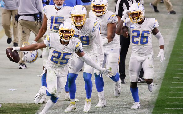 Image for The Los Angeles Chargers Will Make the Super Bowl in Three Years