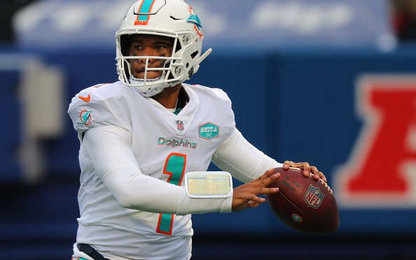 Image for Miami Dolphins 2020 NFL Draft Review