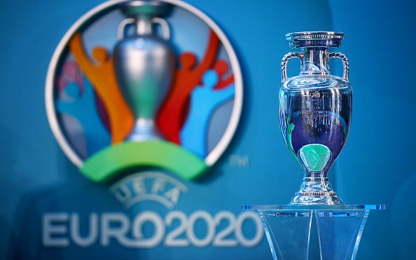 Image for Rescheduled Euro 2020-Can this England XI Win?