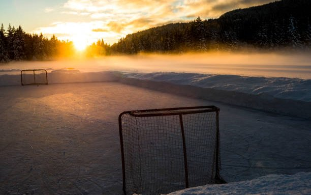 Image for Golden Knights And Avalanche Meet At Lake Tahoe