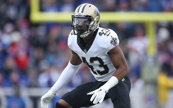 Image for 2021 NFL Free Agency: 3 Candidates For Marcus Williams