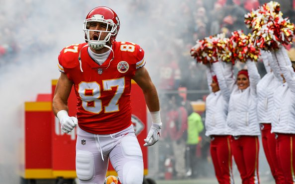 Image for Fantasy Football: The 10 Best Dynasty Tight Ends