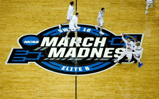 Image for March Madness and the College Sports Craze