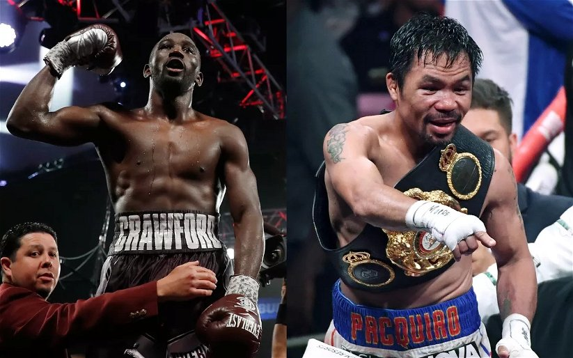Image for Is  Pacquiao Trying to Avoid Crawford with $40 Million Demand?