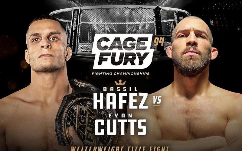 Image for Cage Fury 94 & 95: Two Events in Store