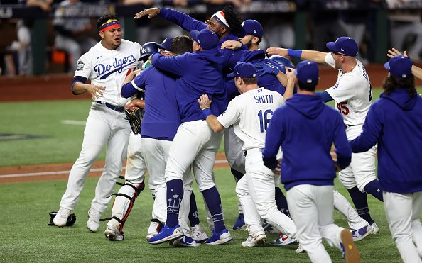Image for Cheap Seats Chatter: 2021 Division and World Series Predictions