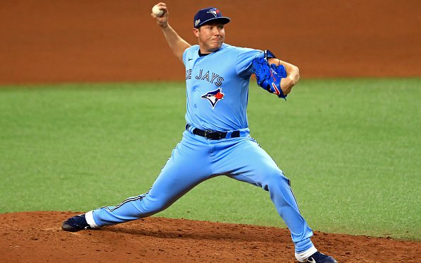 Image for 2021 Blue Jays Rankings: Pitchers