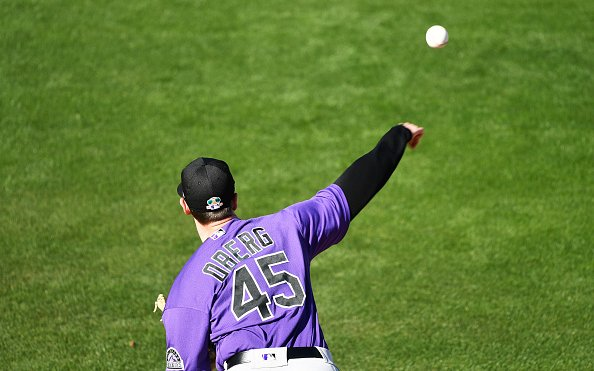 Image for 2021 Colorado Rockies: Why Scott Oberg's Absence Is a Huge Blow
