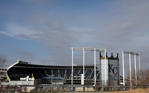 Image for 2021 KC Royals: Opening Day Tickets Sold Out, Safety Guidelines at the K
