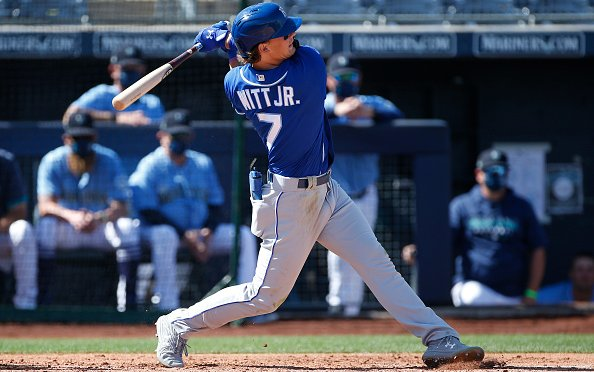 Image for 2021 KC Royals: Pros and Cons of Bobby Witt Jr on MLB Roster