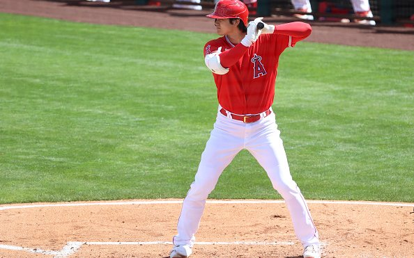 Image for 2021 Los Angeles Angels: Ohtani Powers Through Spring