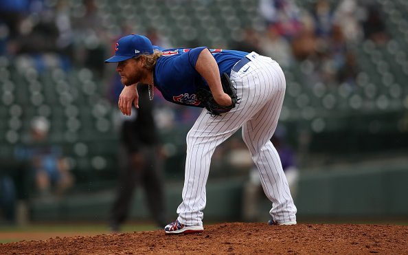 Image for 2021 MLB Rankings: Relievers 30-16