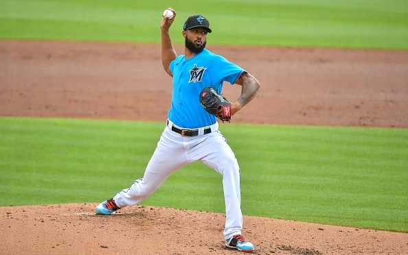 Image for 2021 Marlins Season Preview: Plenty of Power Pitching