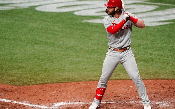 """Image for 2021 Philadelphia Phillies: """"Overrated"""" and Feared"""