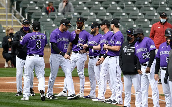 Image for 2021 Colorado Rockies: Spring Training Update