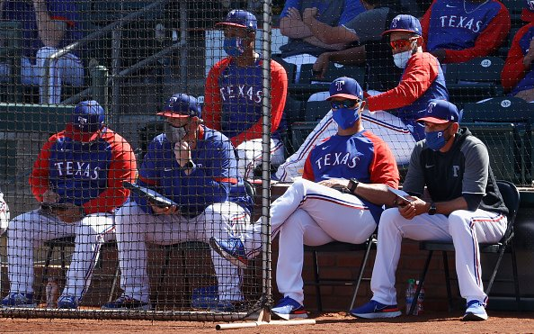 Image for 2021 Texas Rangers Schedule: Noteworthy Dates and Trends