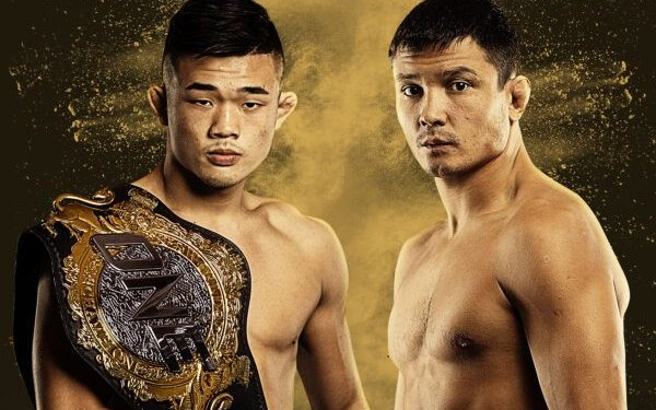 Image for ONE on TNT II Full Card