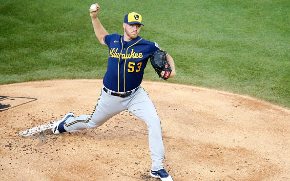 Image for 2021 Milwaukee Brewers: Home Opener Series Preview