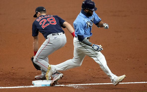 Image for 2021 Boston Red Sox: Current Top Players in Spring Training