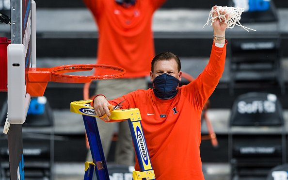 Image for The Case for Illinois to Win the National Championship
