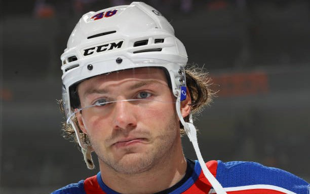 Image for Brendan Lemieux Traded To Los Angeles Kings Ahead of 2021 Trade Deadline