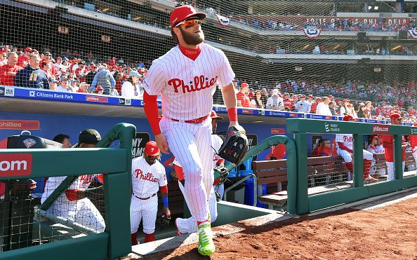 Image for 2021 Philadelphia Phillies: Opening Series Preview