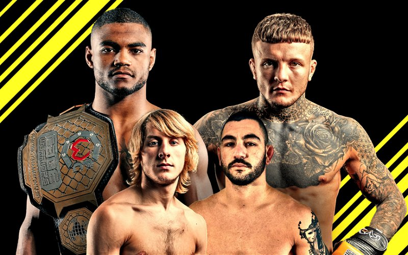 Image for Cage Warriors 122 Preview: Saturday Night Fever
