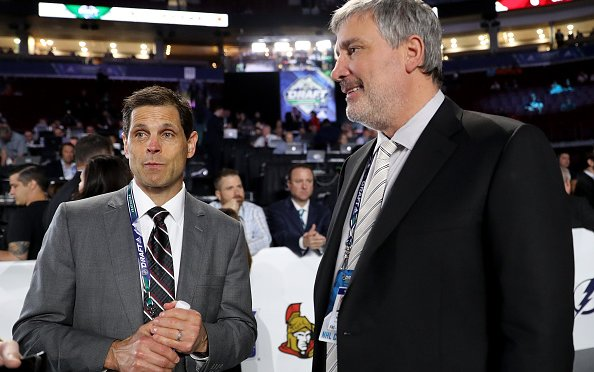 Image for What Should the Boston Bruins Do at the Trade Deadline on April 12th?