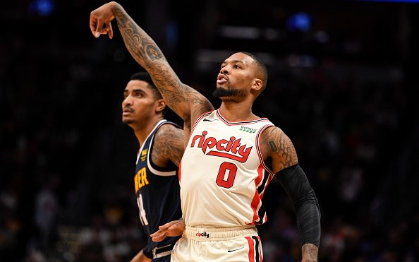 Image for Damian Lillard 2021: Is His Strong Start Enough for Portland?