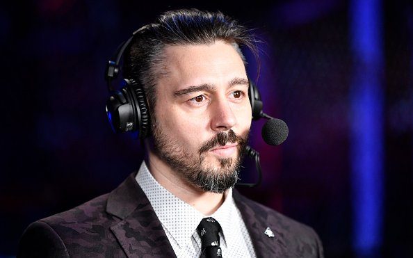 Image for Dan Hardy Fired by the UFC, He Confirms