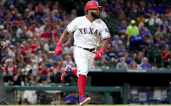 Image for MLB Breaking News: Red Sox Sign Danny Santana to Minor League Contract