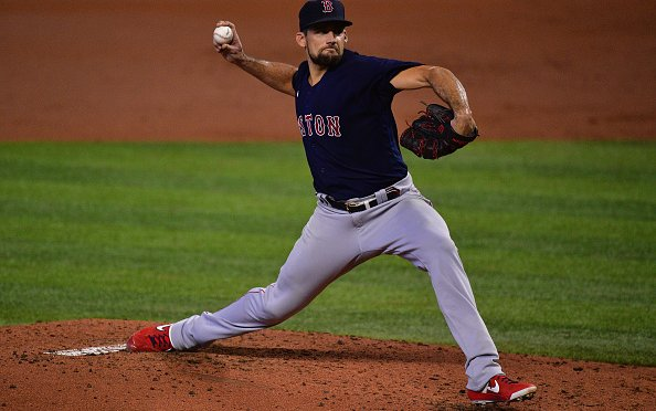 Image for 2021 MLB Rankings: Starting Pitchers 30-21