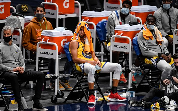 Image for Warriors Defensive Struggles Hurt The Team's Playoff Chances