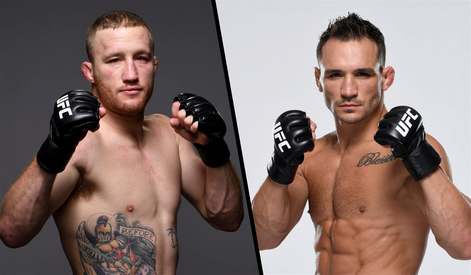 """Gaethje vs Chandler Fight """"In the Works"""""""