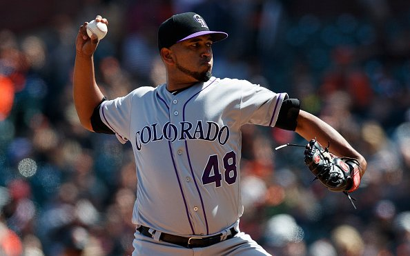 Image for 2021 Colorado Rockies: Home Opener Preview