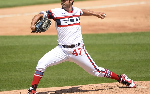 Image for MLB Breaking News: Gio Gonzalez to the Marlins