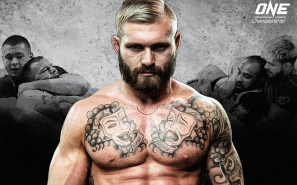 Image for Gordon Ryan Signs With ONE Championship's MMA and Submission Grappling, ONE CEO Announces
