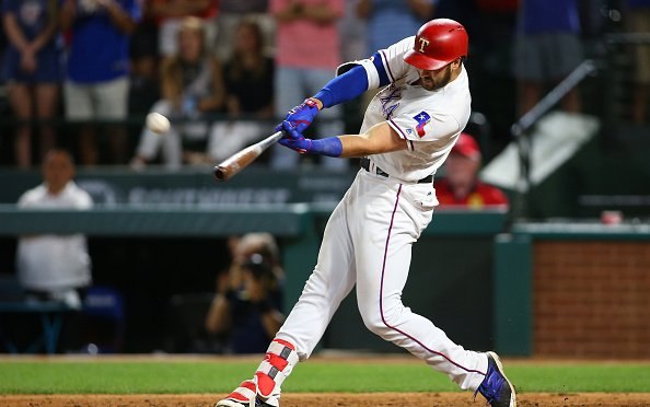 Image for 2021 MLB Rankings: Right Field 20-11