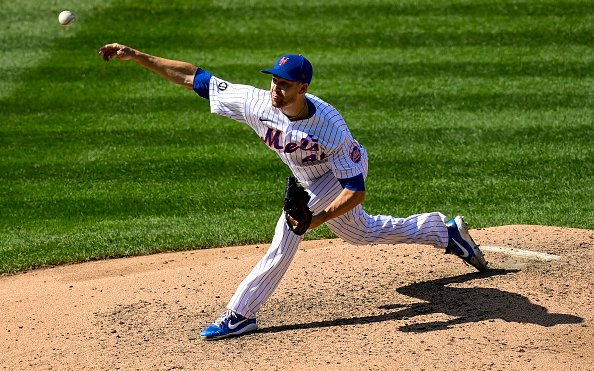Image for 2021 MLB Rankings: Starting Pitchers 10-1