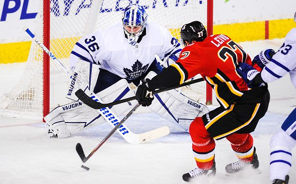 Image for Toronto Maple Leafs News: March 16th