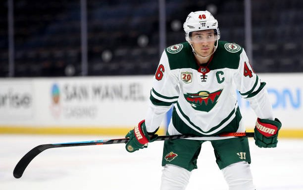 Image for The 2023-2024 Minnesota Wild: A Potential Stanley Cup Contender: Part Two