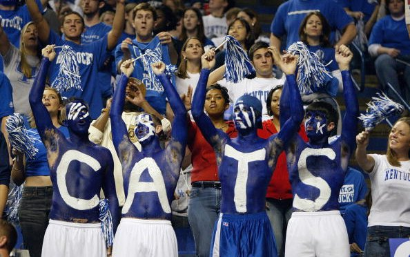 Image for A Complete Guide to the 2021-22 Kentucky Basketball Roster