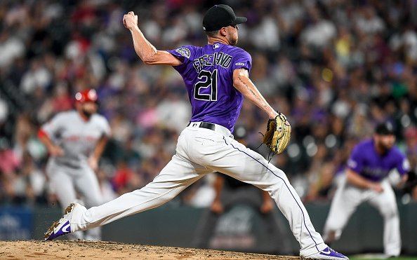 Image for 2021 Colorado Rockies: Why The Rockies Hate Strikeouts