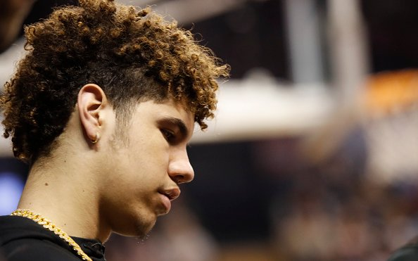 Image for The Charlotte Hornets and the Aftermath of LaMelo Ball's Injury