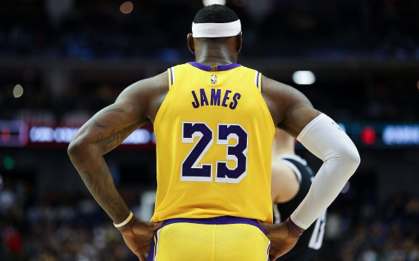 Image for 2021 NBA Trade Deadline: Will the Lakers Regret Not Making Any Trades?